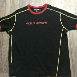 POLO SPORT SHRIT